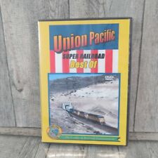 DVD - Union Pacific super railroad best of - OVP - #K33139
