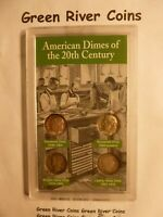 Type Coin Collection  Classic Old U.S. Coin 90% Silver  #AM20D