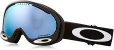 Oakley A-Frame 2.0 Jet Ski Goggles (Jet Black / One Size)