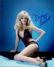 Morgan Fairchild autographed 8x10 Photo COA