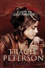 A Love to Last Forever (The Brides of Gallatin County, Book 2)-ExLibrary