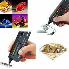 Pro Portable Diamond Jeweler Tool Kit Gemstone Tester Selector Testing Gold USA