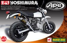 Honda Yoshimura APE - Kit à construire - Aoshima 048986 1:12