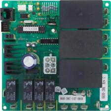 Sundance® Jacuzzi® Hot Tub Circuit Board, Lx10 Only, 6600-724 6600-085 6600-086