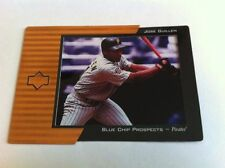 Single Baseball Cards