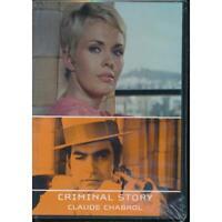 Criminal Story - DVD DL000891