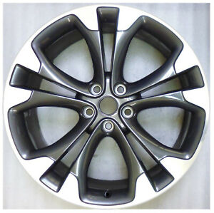 "Genuine Holden Cascada CJ Convertible Alloy Mag Wheel Rim 20 x 8.5"" 2015-2016"