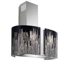 Hotte Falmec Mirabilia Manhattan Ilot 85 cm 800 m³/h
