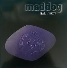 Maddog-bene mi CD
