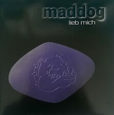 MADDOG   -   Lieb mich   CD