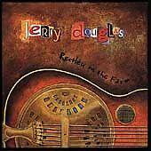 Jerry Douglas CD Restless on the Farm 1998 Sugar Hill Dobro Fleck Krauss Bush