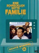 3 DVDs * EINE SCHRECKLICH NETTE FAMILIE SEASON / STAFFEL 8 - AL BUNDY # NEU OVP