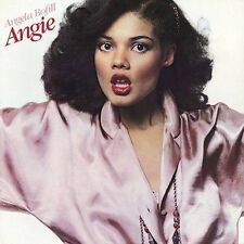 ANGELA BOFILL - Angie CD ( 2001, Buddha Records Re-issue )