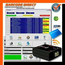 Lettore Software controllo accessi per porte e tornelli palestra club fitness