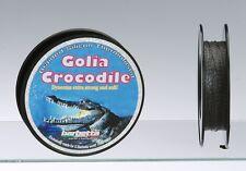 trecciato golia 0.32mm / 61.7Lbs / 100mt da pesca spinning treccia dyneema