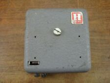 Honeywell RA890E 1702 5 Flame Safeguard Primary Burner Control RA890E17025
