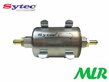 SYTEC MOTORSPORT FUEL INJECTION PUMP PRE FILTER CHOICE OF 8MM 12MM 15MM -6 -8 HN