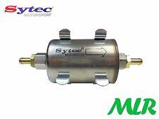Sytec Motorsport- Kraftstoffeinspritzdüse Vorfilter Auswahl 8mm 12mm 15mm -6 -8