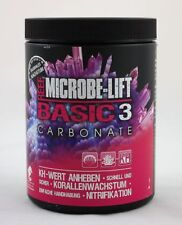 Basic 3 Carbonate 1000g Microbe-Lift für Meerwasser Aquarien 11,90€/kg