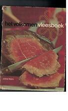 Wina Born - Het volkomen Vleesboek - 1969