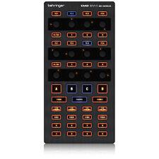 BEHRINGER CMD DV-1 DJ Controller DVS-Based MIDI Module - Dual FX + Full Warranty