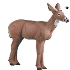 NEW Rinehart Targets 152 Spike Buck Self Healing Archery Deer Hunting Target