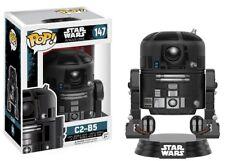 Funko Pop! Film : Star Wars Coquin un - C2-b5 Figurine #147