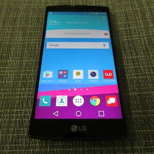 LG G4, 32GB - (VERIZON WIRELESS) CLEAN ESN, WORKS, PLEASE READ!! 41325