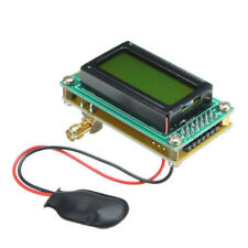Cn _ Haut Précision 1-500 Mhz Fréquence Mètre Comptoir Module Testeur Écran LCD