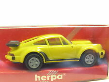 Herpa Porsche 911 Turbo OVP (G333)