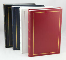 Tradition Einsteckbuch für 200 Fotos in 10x15 cm Einsteck Foto Album