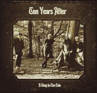 TEN YEARS AFTER - A STING IN THE TALE   CD NEU