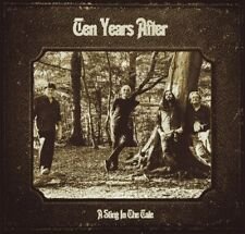 TEN YEARS AFTER - A STING IN THE TALE   CD NEW+