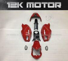 DUCATI Monster 659 695 696 796 1100 Fairings Set Bodywork Kit Fairing Panel 8