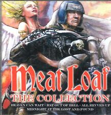Meat Loaf - The Coollection....  [11]