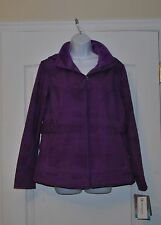 NWT WOMAN'S FREE COUNTRY COAT SIZE LARGE GREAT COLOR AND COMFORT