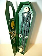 Nightmare Before Christmas Original Jack coffin collection figure Japan import