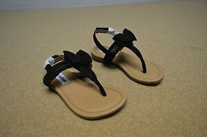 New in Box  Not Rated Junbow Girl's Toddler Sandals