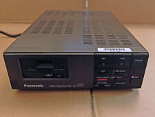 Vintage 1980s-1990s Panasonic Video Floppy Recorder Ag-800
