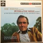 TWO 259 Prokofiev Peter & The Wolf / Britten Young Person's Guide / Porter / ...