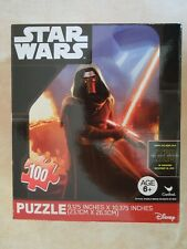 STAR WARS * BRAND NEW 100 PIECE JIGSAW PUZZLE * DARTH VADER * R2D2 * GREAT GIFT