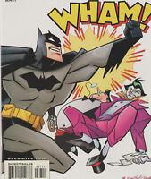 BATMAN GOTHAM ADVENTURES #37 Joker Penguin Mad Hatter Nighwing 2001