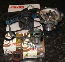 Timing Belt & GMB Water Pump Kit fits Hilux LN147R LN167R LN172R 5L 3.0 L Diesel