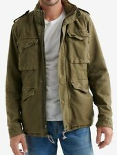 Lucky Brand Men's M-65 Field Jacket