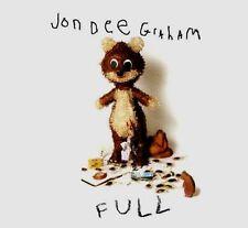 Jon Dee Graham - Full  DIGIPAK / BLUE ROSE CD 2006