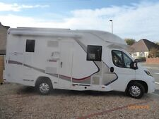 2016  Challenger Genesis 290, Low Mileage, 4 Berth