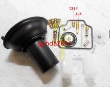Carburetor Diapharagm ASSY W/ Repair Kit SealSet for HONDA CBX250