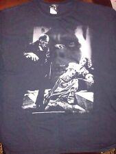 Phantom of the Opera Lon Chaney T-Shirt, Pre-Owned