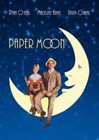PAPER MOON NEW DVD