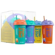 Dr. Jart Shake and Shot To Go 4 Piece Rubber Mask Collection